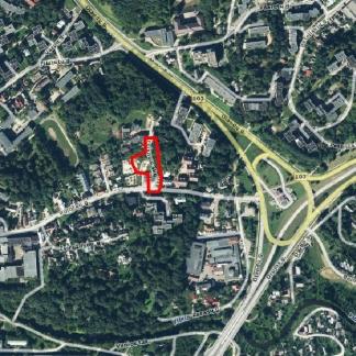 Daugiabučio gyvenamojo namo Kreivajame skr. 5, Vilniaus m. sav., statybos projektas