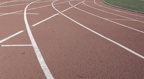 Sporto paskirties inžinerinio statinio - sporto aikštyno, Kalnų g. 3, Raseiniuose statybos projektas